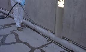 Waterproofing Coatings Membrane Waterproofing Pedestrian