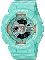 <b>Casio BA</b>-<b>110CH</b>-<b>3A</b> – купить наручные <b>часы</b>, сравнение цен ...