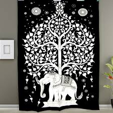 Small Picture Hippie Tapestries Mandala Tapestries Queen Boho Tapestries Wall
