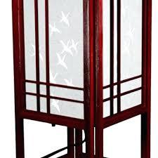 shoji table lamp lamp traditional table 27 tall hokkaido end table shoji lamp