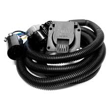 gooseneck wiring harness ewiring pollak custom fit vehicle wiring pk11932 review video etrailer com