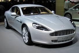2013 Aston Martin Rapide Test Drive Review Cargurus