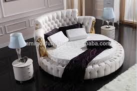 Royal Household Leather Hammock Round Bed - Buy Italian Leather Round Bed,Bed  Round Shaped,White Leather Bed Product on Alibaba.com
