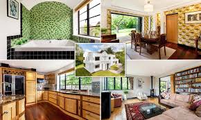 Grand Designs Properties For Sale Grand Designs Art Deco House Is For Sale For 1 6m On Zoopla