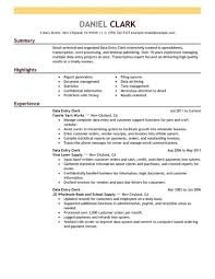 Best Photos Of Office Clerical Resume Samples - General Office throughout Office  Clerk Resume