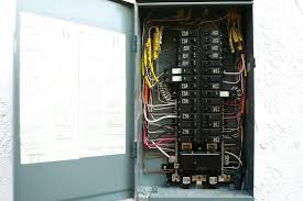 cost to replace fuse box with breaker panel fuse box cost to change cost to replace circuit breaker panel How Much To Replace Fuse Box #39