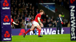 rhys patchell wales