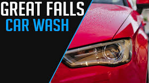 car wash great falls mt cleaning self serve and automatic