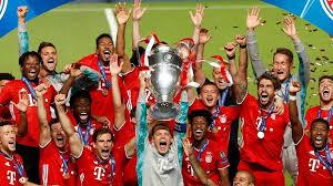 Consultez les dernières infos ligue des champions et retrouvez les articles, vidéos, commentaires et analyses en un même lieu. El Bayern Munich Gana La Champions League 2020 La Sexta En Su Historia