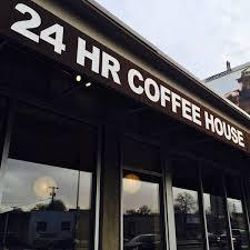 Coffee shops in woodstock on yp.com. Portland S Only 24 Hour Coffeeshop Will Close Next Week Willamette Week