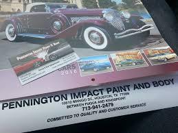 pennington impact paint s 10510 mango st south belt ellington houston tx phone number yelp