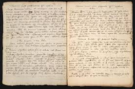 the graycloak grimoires isaac newton s alchemy  photo caption newton copied the recipe by hand from a text by american born alchemist george starkey then scribbled his own lab notes on the back