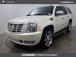 2016 used cadillac escalade 2wd 4dr luxury at bmw of gwinnett cadillac escalade installation of a trailer wiring