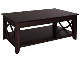Charlton Home Bayridge Coffee Table & Reviews