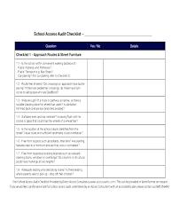 Audit Strategy Template Internal Manual Plan Digital