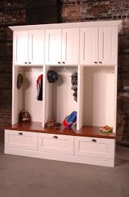 Ikea Mud Room furniture white wooden mudroom lockers ikea with shelves and 5649 by uwakikaiketsu.us