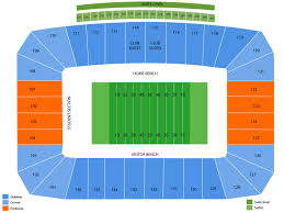 Fiu Stadium Seating Chart And Tickets