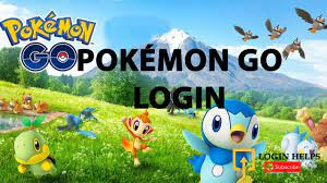 How to Login Pokemon Go? Pokemon Go Login | Pokemon Go Account Sign In -  YouTube