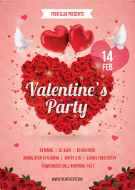 Valentines Flyers Valentines Flyer Magdalene Project Org