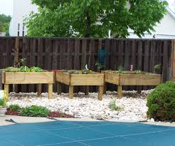 elevated raised garden beds. Elevated Raised Garden Beds E