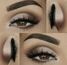 nice bridal makeup