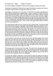 hamlet internal conflict essay national louis masters education hamlet internal conflict essay