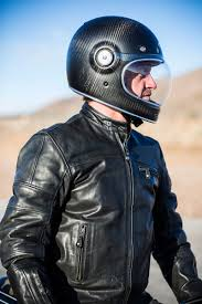 rsd leatherjacket ronin black roland sands ronin black glove