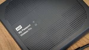 My Passport Wireless Pro All Lights Blinking Western Digital My Passport Wireless Pro Review Camera Jabber