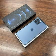 Le Bao Store - iPhone 12 PRO MAX hàng LL/a - Mỹ Rinh ngay...