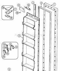 part wp627985 appliance factory parts Automotive Wiring Diagrams at Search Ksre25fhbt00 Wiring Diagram