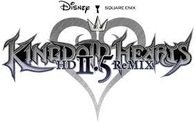 Bild - Kingdom Hearts HD 2.5 ReMIX Logo.png | Kingdom Hearts Wiki ...
