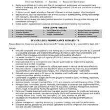 Controller Resume Examples Forensic Death Investigator Sample Resume