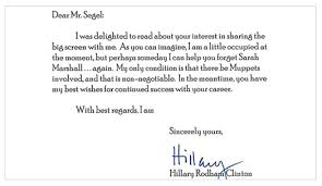 Collection Of Solutions Best Photos Of Sample Rejection Letter After
