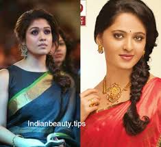side braid for silk sarees hairstyles for traditional sarees