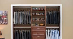 reach in closet design. Reach-In Closets Reach In Closet Design