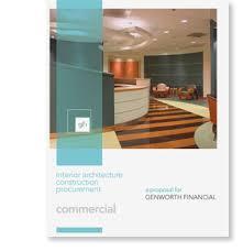 Q Collective | Print >> Gfi Interior Architecture >> Brochure Template