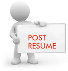 ... Ingenious Inspiration Ideas Post A Resume 2 Post Your Resume AMF  Consultancy ...