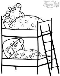 Peppa Pig Coloring Pages Printable Coloring Pages Pig Printable