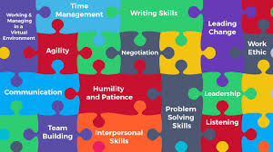 Why Soft Skills Need To Be Part Of Your Resume Skillsoft