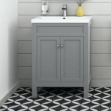 floor vanity