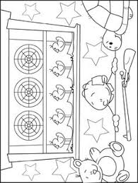 46 Beste Afbeeldingen Van Kermis Coloring Pages Crafts En Art Craft