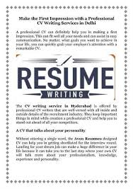 A Winning Resumes Tips To Write A Winning Curriculum Resume Writing Company