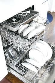 Dishwasher Rack Coating Adorable Third Rack Dishwasher How To Properly Load A Dishwasher Dishwasher