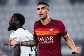 """مانشيني """"يشعر بخيبة أمل"""" لتمديد عقد روما - فوتبول إيطاليا"""