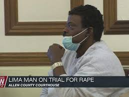 Trial underway for man accused of raping an 11-year-old girl | News Break