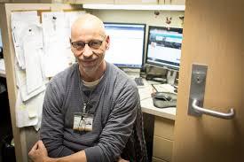 Doug Eden | Student Health | The University of Iowa