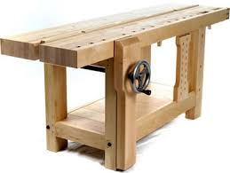 Benchcrafted Split Top Roubo Bench PlanRoubo Woodworking Bench