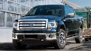 Ford recalls 1.48 million 2011-2013 F-150 pickups for transmission ...