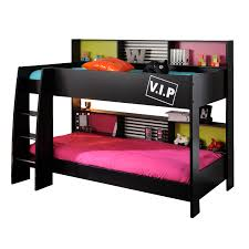 Bunk Beds Parisot Double Vip Bunk Bed Next Day Select Day Delivery