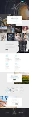 Portfolio Website Templates Mesmerizing Sam Franklin Responsive Joomla Template Httpwwwshareasaler
